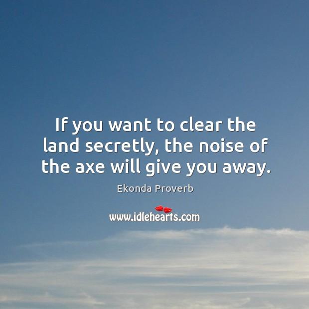 Ekonda Proverbs