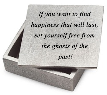 If You Want To Find Happiness That Will Last…