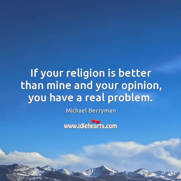 Religion Quotes Image