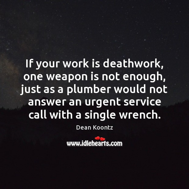 Work Quotes