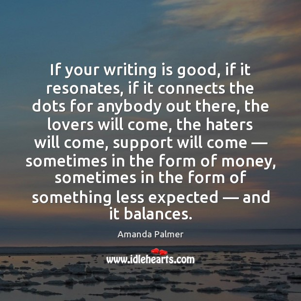 Writing Quotes
