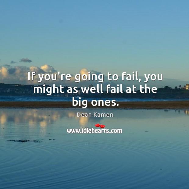 Fail Quotes