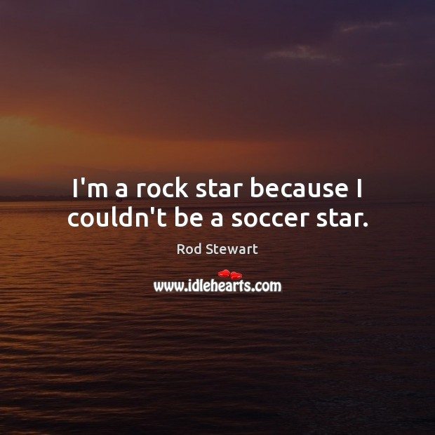 Soccer Quotes Image