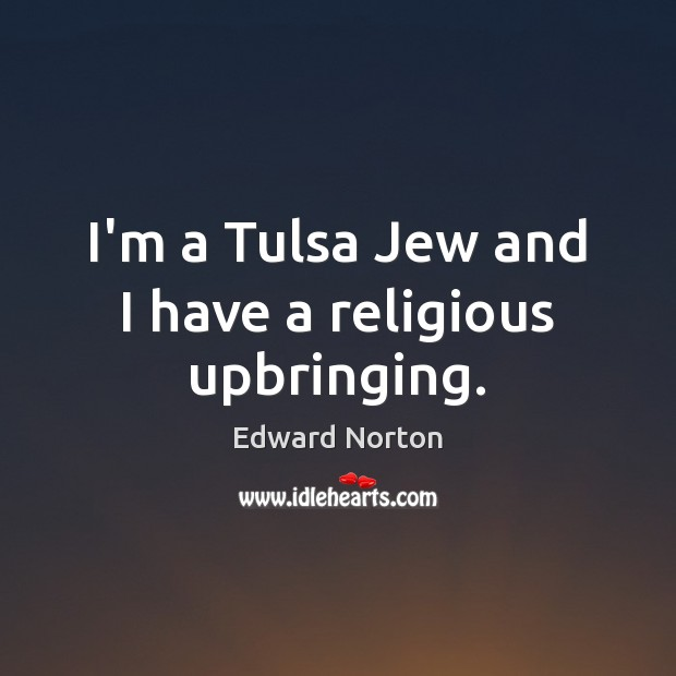 Image about I'm a Tulsa Jew and I have a religious upbringing.