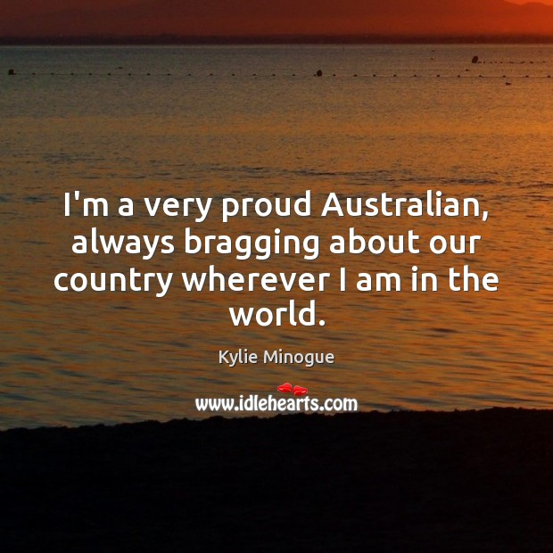 Picture Quote by Kylie Minogue
