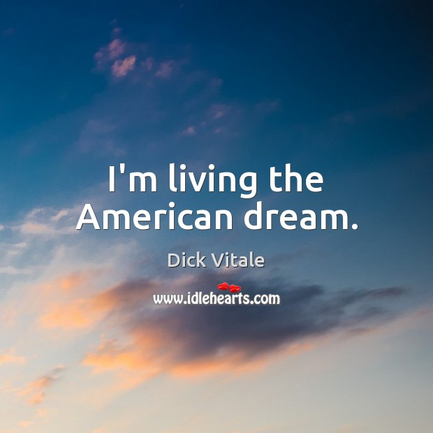 the american dream in all my [the american dream is] that dream of a land in which life should be better and richer and fuller for everyone, with opportunity for each according to ability or achievement it is a difficult dream for the european upper classes to interpret adequately, and too many of us ourselves have grown weary and mistrustful of it.