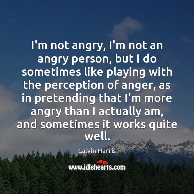 Quotes About Angry People: Quotes About Angry Person / Picture Quotes And Images On
