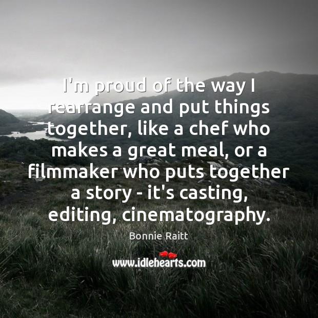 Picture Quote by Bonnie Raitt