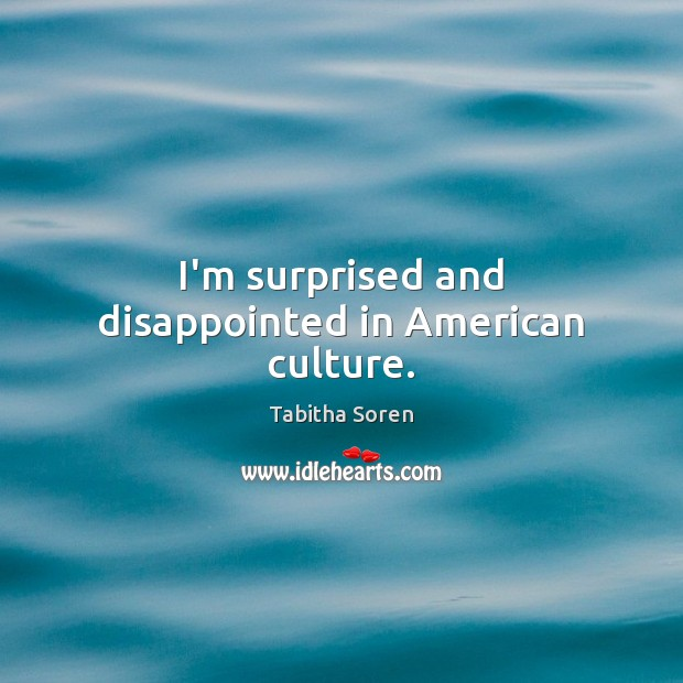 Picture Quote by Tabitha Soren