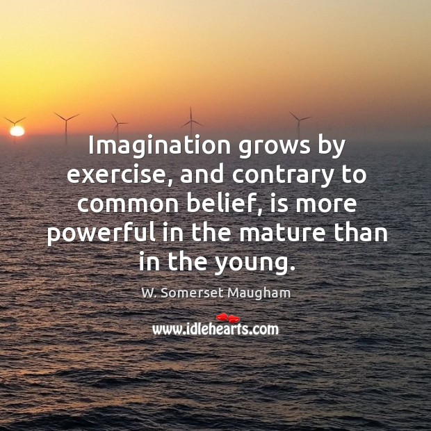 Picture Quote by W. Somerset Maugham