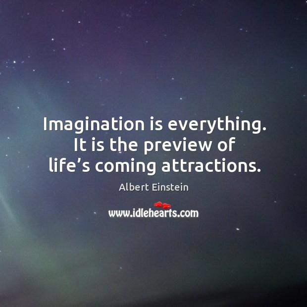 Imagination Quotes