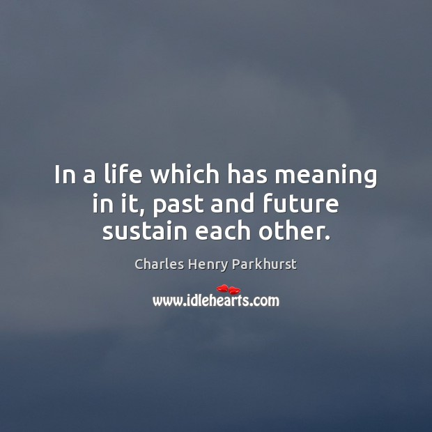 Picture Quote by Charles Henry Parkhurst