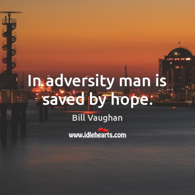 Picture Quote by Bill Vaughan