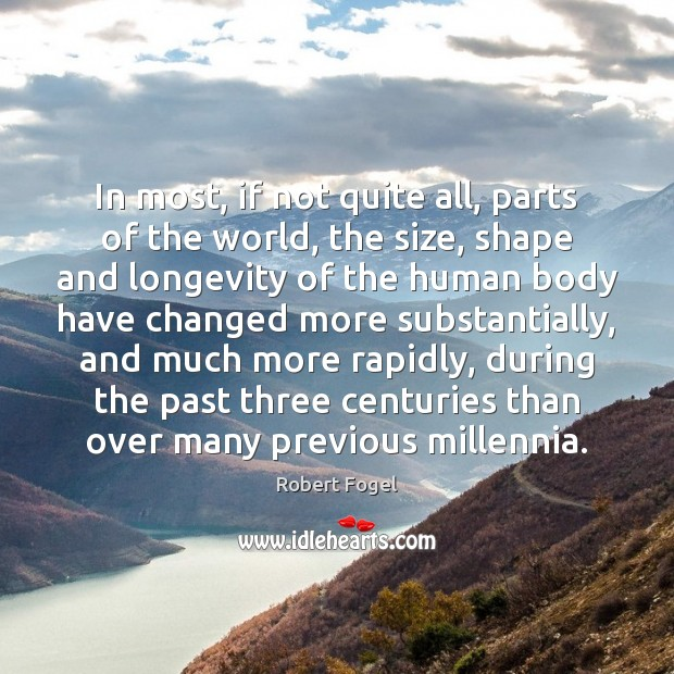 Image, In most, if not quite all, parts of the world, the size,