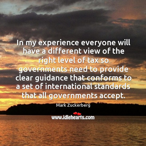 Image, In my experience everyone will have a different view of the right