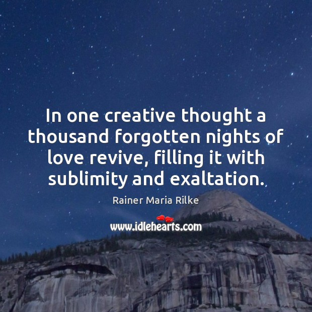 Picture Quote by Rainer Maria Rilke