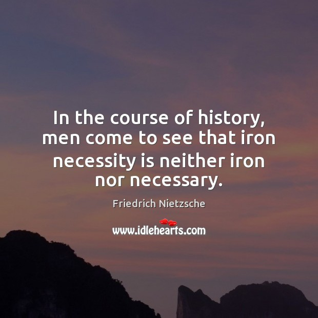Picture Quote by Friedrich Nietzsche