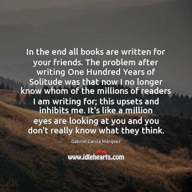 Picture Quote by Gabriel García Márquez