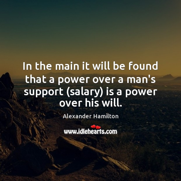 Image, In the main it will be found that a power over a