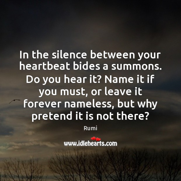 silence what do you hear essay Definition essay: silence  its most basic definition is the lack of audible sound if you cannot hear anything then you are in silence this is a very basic .