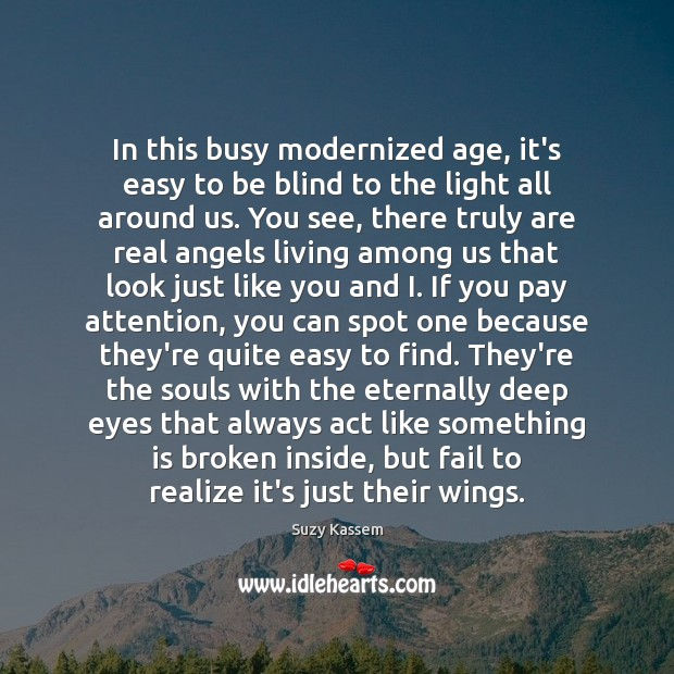 In this busy modernized age, it's easy to be blind to the Fail Quotes Image