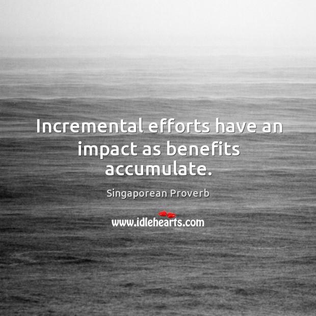 Singaporean Proverbs