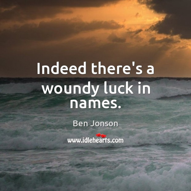 Picture Quote by Ben Jonson