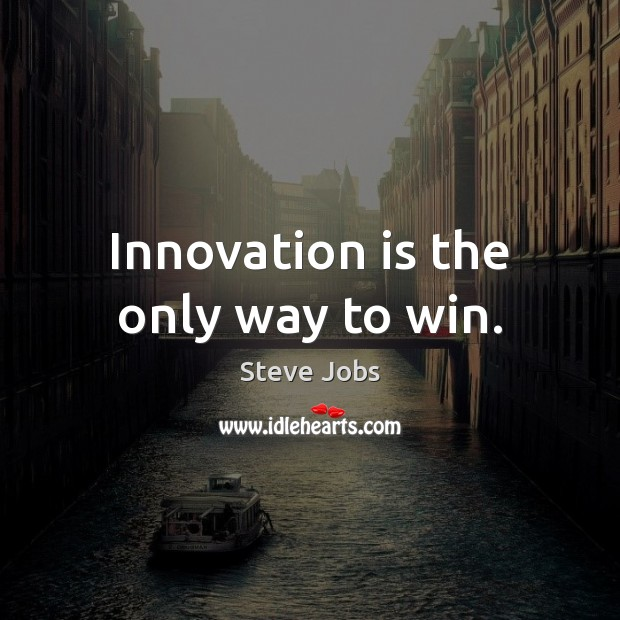 Innovation Quotes Image