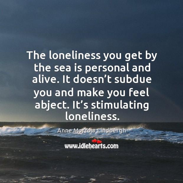 Sea Quotes