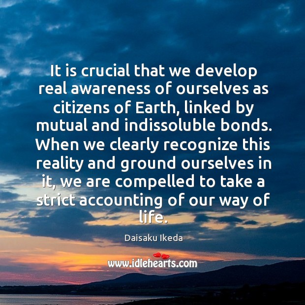Picture Quote by Daisaku Ikeda