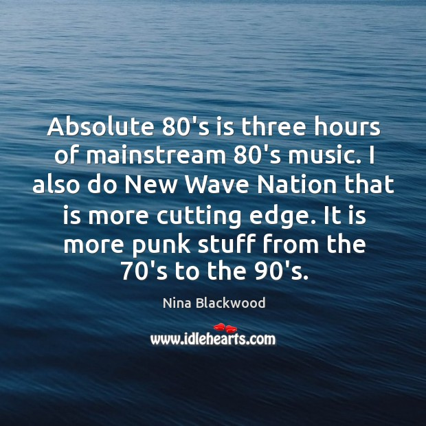 Image, It is more punk stuff from the 70's to the 90's.