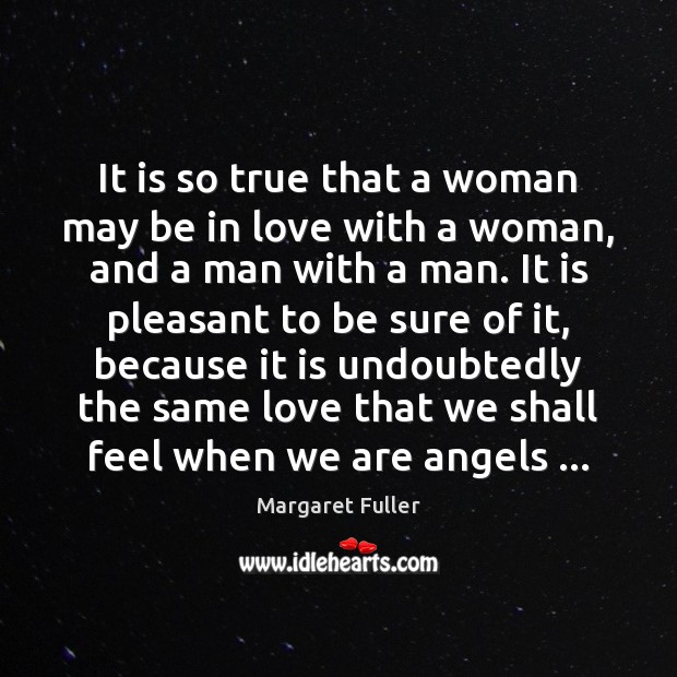 Picture Quote by Margaret Fuller