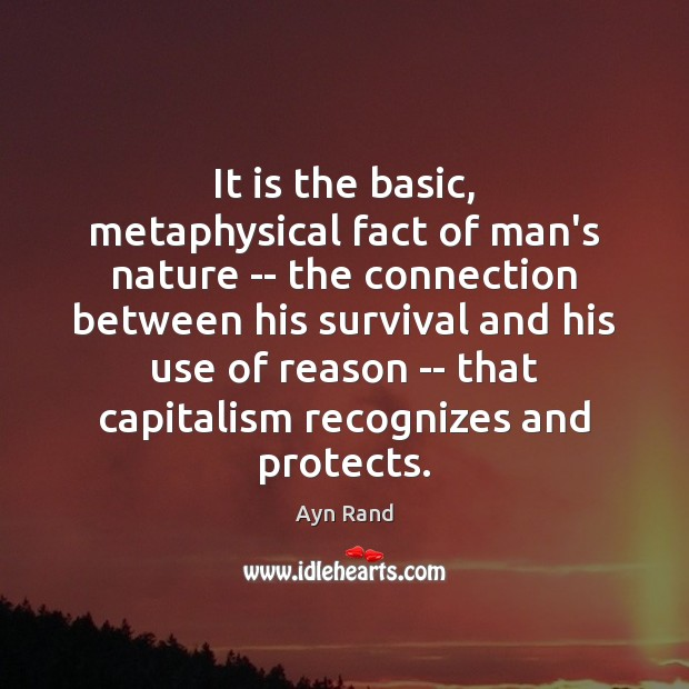 Picture Quote by Ayn Rand