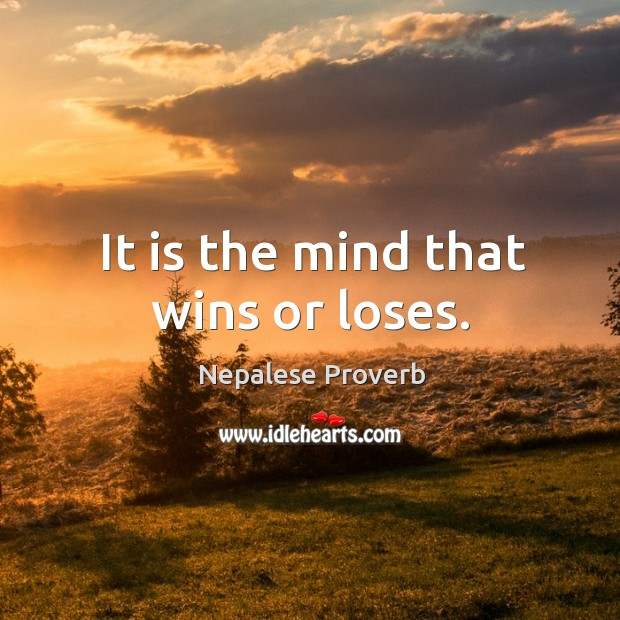 Nepalese Proverbs