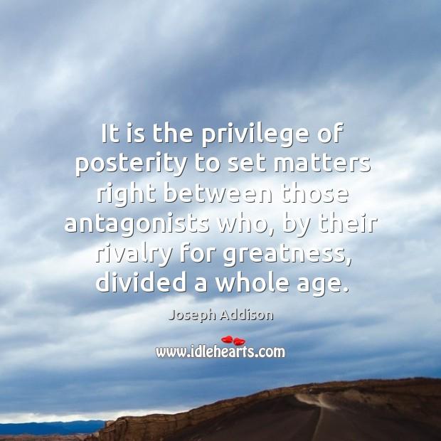 Picture Quote by Joseph Addison