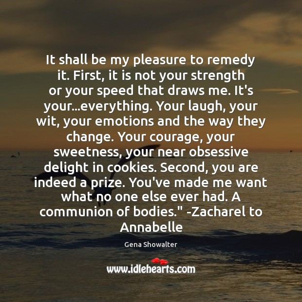It shall be my pleasure to remedy it. First, it is not Image