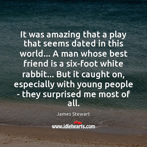 Image about It was amazing that a play that seems dated in this world…
