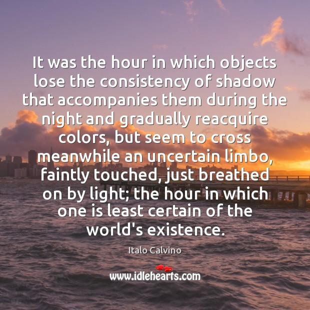 Picture Quote by Italo Calvino