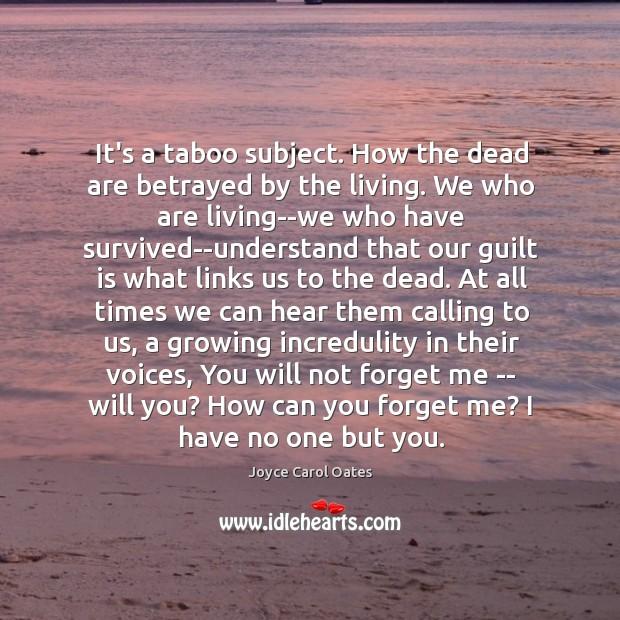 understanding survivor guilt