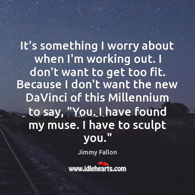 Picture Quote by Jimmy Fallon