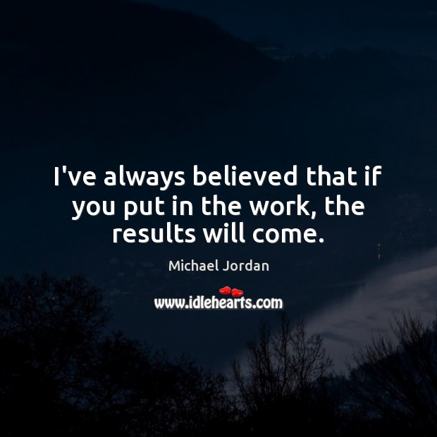 Picture Quote by Michael Jordan