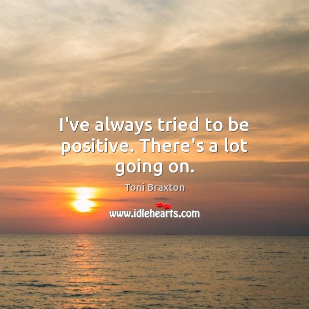 Positive Quotes