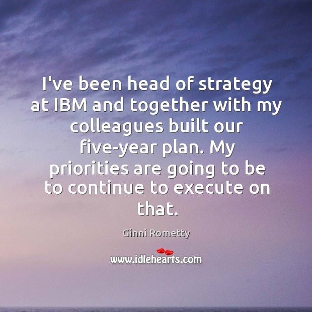 the evolving strategy at ibm Ibm learning solutions september 2005 on demand learning: blended learning for today's evolving workforce.