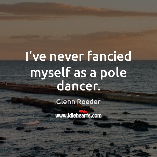 Picture Quote by Glenn Roeder