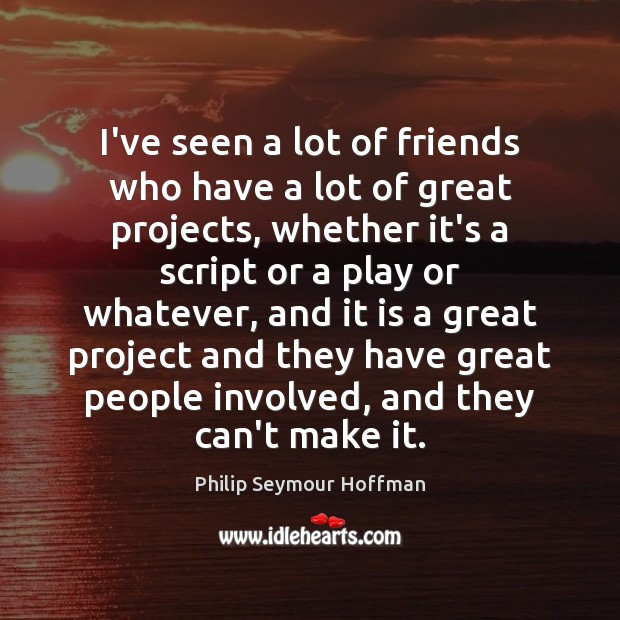 Image, I've seen a lot of friends who have a lot of great