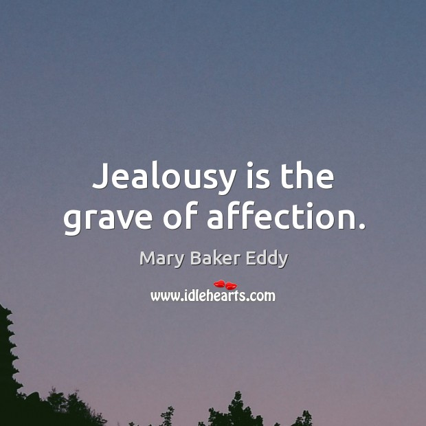 Jealousy Quotes Image