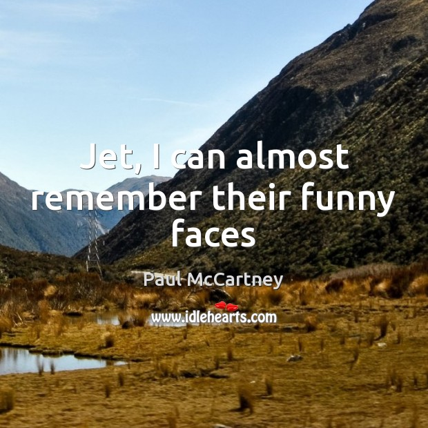 Picture Quote by Paul McCartney