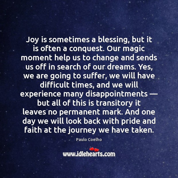 Joy Quotes Image