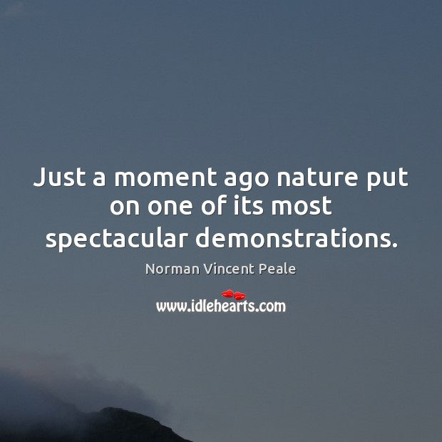 Picture Quote by Norman Vincent Peale