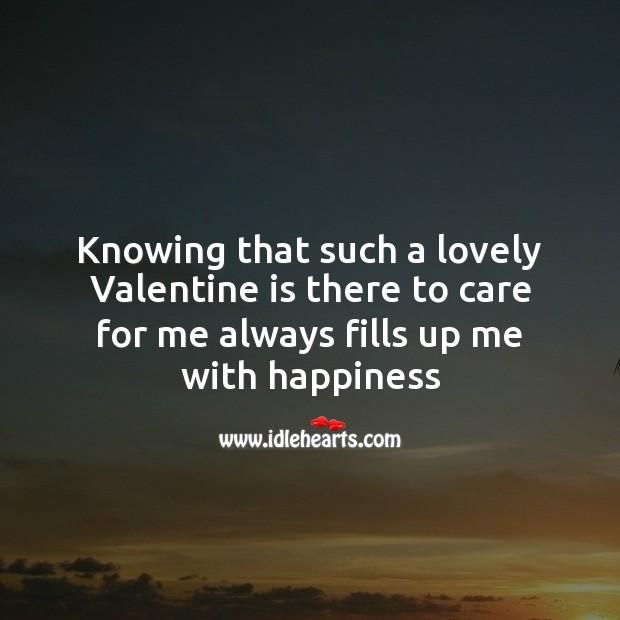 Valentine's Day Messages